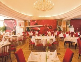 Viennese Kursalon: banquets, meetings, parties, weddings, society events, receptions...